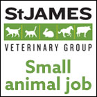 stjames smallanimal